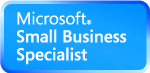 Microsoft Small Business Specialist community logo